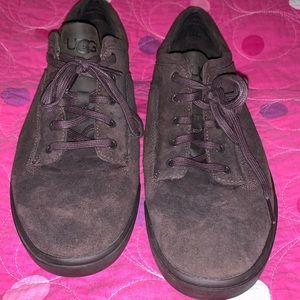 Men's 11.5 Brown Ugg Sneakers